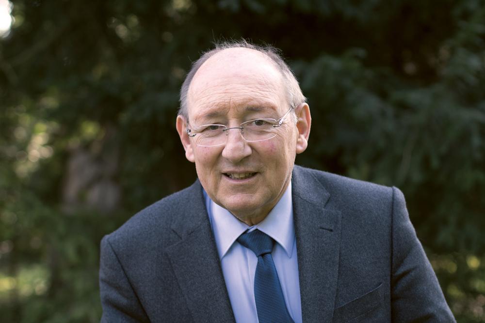 Hanspeter Fagagnini – Ehrenpräsident